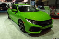 2017 LA Auto Show 10