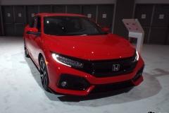 2017 LA Auto Show 11